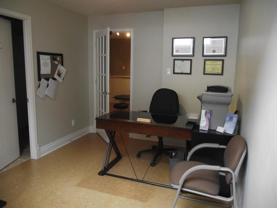Clinique de physiothérapie Longueuil